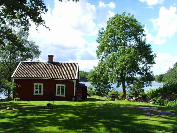 hustegaholm