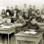 Folkskolan