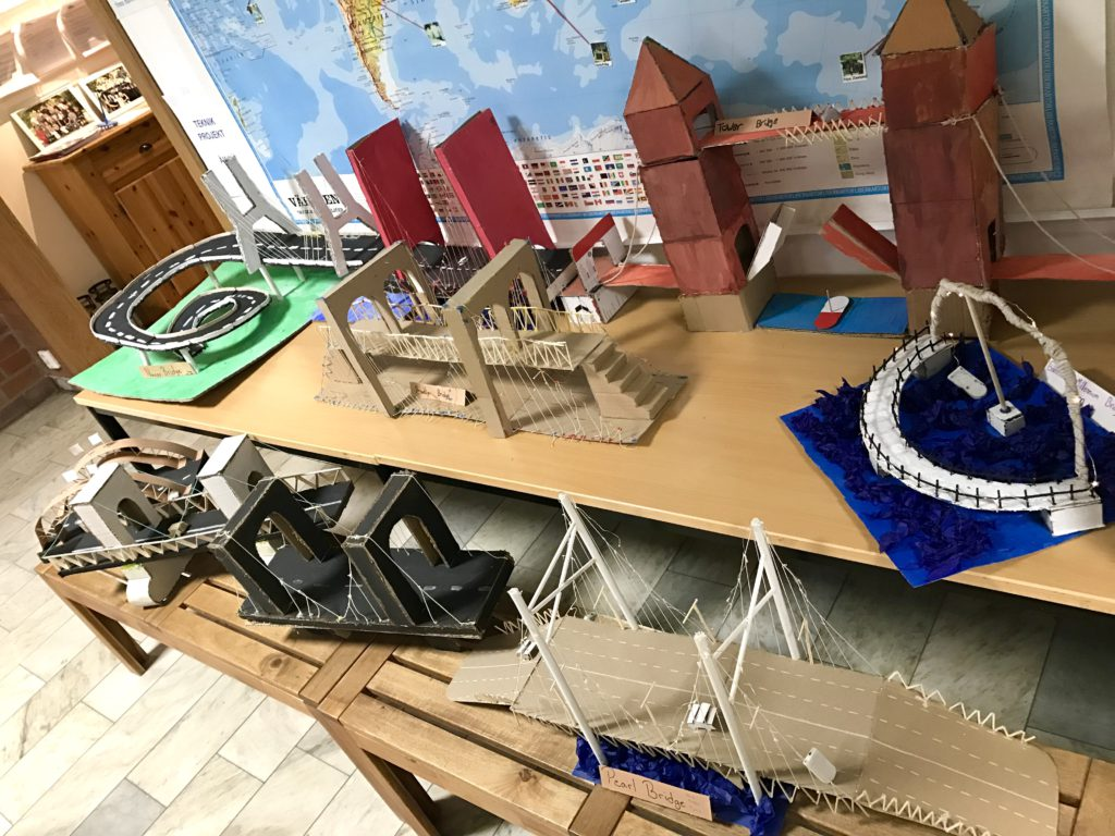 Teknik – Albatross Montessoriskola, Lidingö